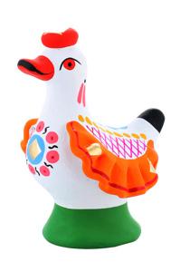 Дымковская игрушка | Купить в интернет-магазине Ай ...
